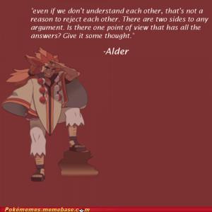 ash ketchum quote