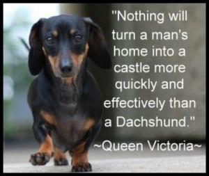 Queen Victoria quote!