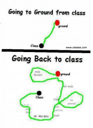 Funny Pictures-School Days-Class-Funny Images-Funny Photos