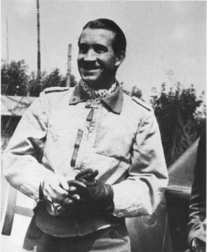 Thread: Classify Adolf Galland
