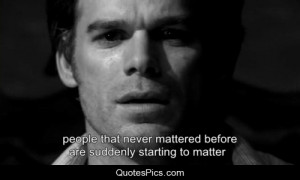 Dexter Quotes Dexter