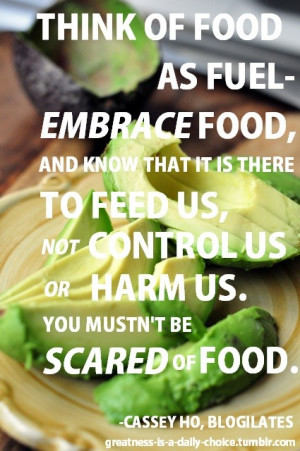 Health, quotes, sayings, about food, quote