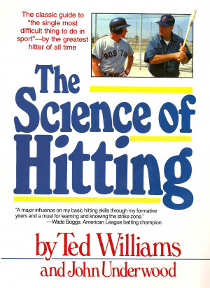 Ted Williams Hitting Instruction