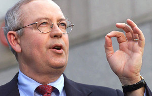 Quotes by Ken Starr