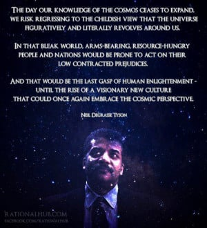 Neil deGrasse Tyson[via Global Secular Humanist Movement]