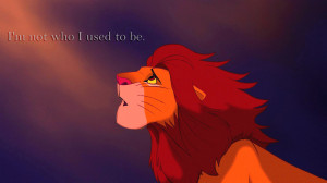 Lion King Quotes Mufasa Lion king quot.
