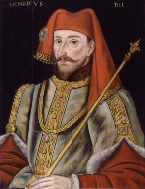 Henry IV King of France. Henry I King of England. Henry II King of ...
