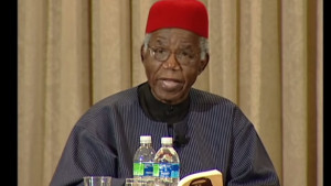 36 Incredible Chinua Achebe Quotes