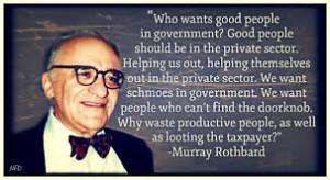 Rothbard quote cc