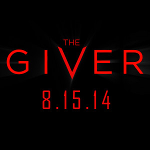 Book the Giver Movie