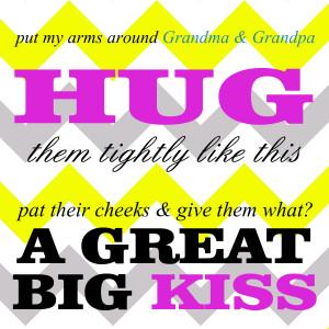 Hersheys Hugs. Mother's Day Hershey Kiss Poem . View Original ...