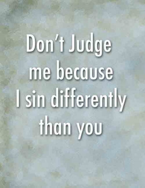 Judgement Quotes And...