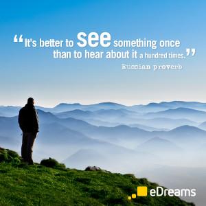 Monday Quotes Inspiring Travel