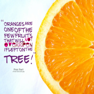 Fruit Quotes Health