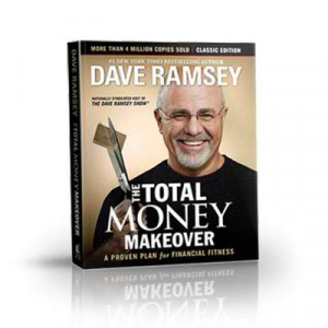 Recommended Resource: My Total Money Makeover with @DaveRamsey