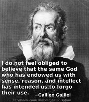 Galileo Galilei (1564–1642), Italian philosopher, astronomer, and ...
