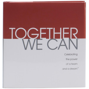 Together We Can Book - Gift of Inspiration Series