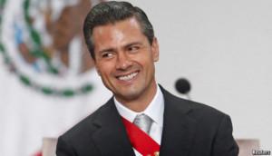 Apesar de que Enrique Peña Nieto ha tenido escándalos a nivel ...