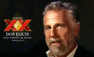 Friday Funny! Most Interesting Man in the World
