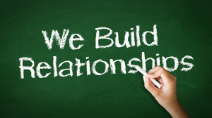 ... Comments Off on Top Ten Ways to Build Customer Relationships