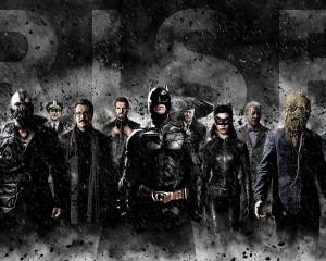 Joker Quotes The Dark Knight Rises Batman Hd Wallpaper