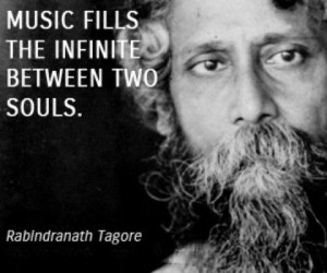 Rabindranath Tagore Quotes (Images)