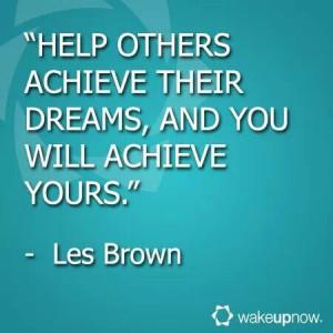 Lets dream together