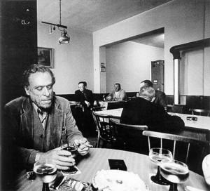 Vi sentite dei piccoli Charles Bukowski . Be' l' elenco di libri e ...