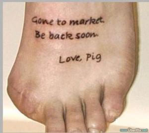 Very Funny Tattoos