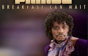 Game Blouses Dave Chappelle