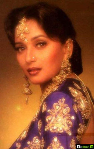 madhuri-dixit-old-pic