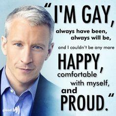 Gay Pride, Gay Marriage, Gay Celebrities