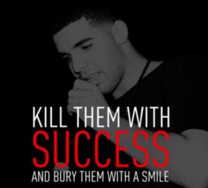 drake quotes about haters tumblr