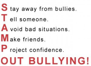 Quotes About Bullying | ... Bullying Quotes|Inspirational Bully Quotes ...