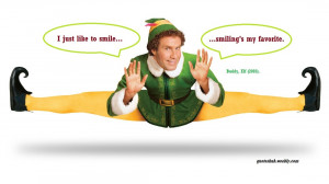 Elf Movie Quotes In Quote Picture