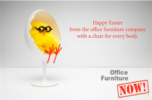 Happy Easter From The Office Furniture Company With A Chair For Every ...