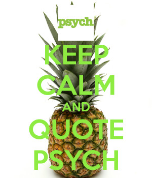 KEEP CALM AND QUOTE PSYCH