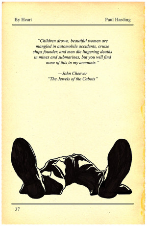 Think About Characters Like a Sphere': How John Cheever Wrote Inner ...