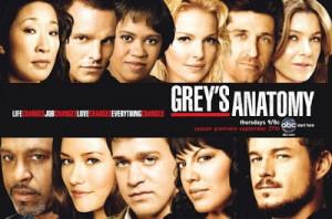 Grey's Anatomy Quotes :..
