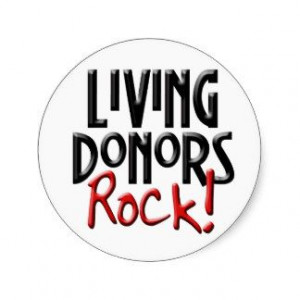 kidney donor posters | Kidney Donor Gifts and Gift Ideas