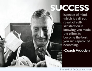 Quotes From Coaches