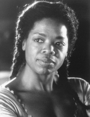 Still of Oprah Winfrey in Beloved (1998)