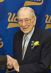 Famous Sayings and Quotes by John Wooden