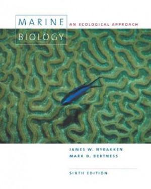 Marine Biology: An Ecological Approach