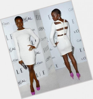 Danai Gurira celebrated her 37 yo birthday 5 months ago. It might be a ...