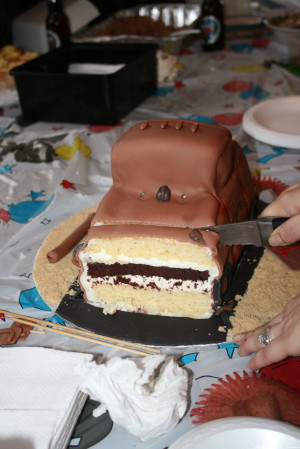 Tasty Tow Mater » January 15, 2011 290