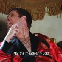 Mom Meatloaf Wedding Crashers