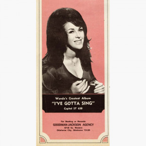 Cry Baby Wanda Quotes Wanda jackson - the very best