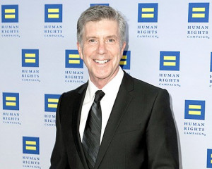 tom bergeron afv