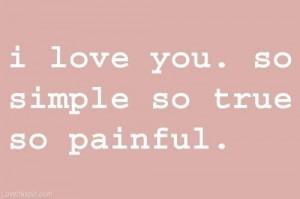... , so true, so painful love quote sad hurt pain broken heart breakup